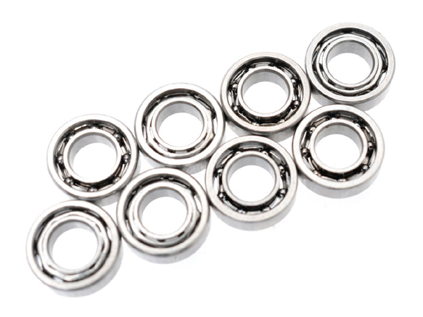 Image Of Nine Eagles Galaxy Visitor 6 Bearing Set