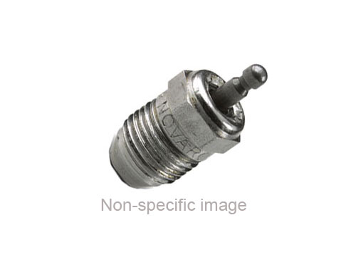 Image Of Novarossi C7 TGF Gold (Turbo Head)
