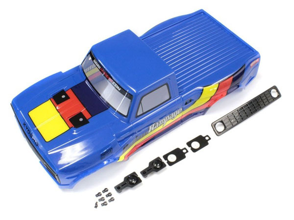 ../_images/products/small/Kyosho Complete Body Shell Outlaw Rampage (Blue)