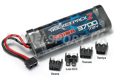 Image Of Orion Rocket Pack 3700 Stick Pack (Uni Plug)