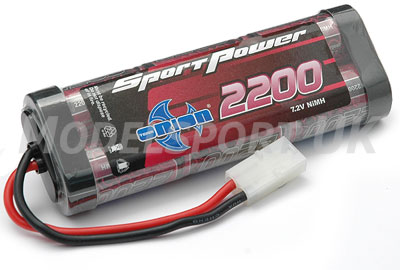 Image Of Orion Sport Power 2200mAh Stick Pack