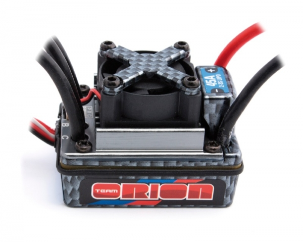 Orion Vortex R10 WP Sport Brushless ESC (45A, 2-3S) ORI65113