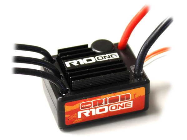 Image Of Orion Vortex R10 ONE BLS Sensorless ESC