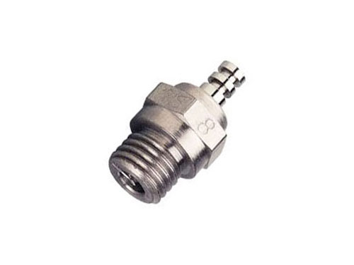 OS No.8 Glowplug - Medium OS71608001