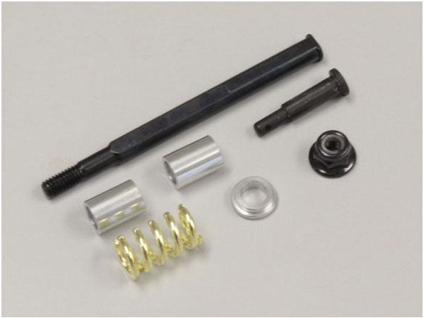 Kyosho Gear Shaft Set (Optima)  OT225