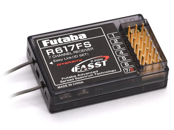 dee558a4bbe8 Futaba R/C Car Accessories & Radio Control Car Accessories from ...
