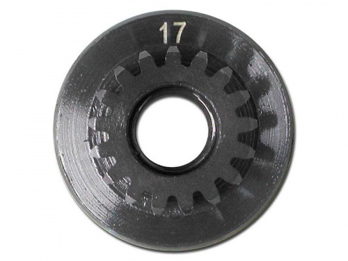 HPI Heavy Duty Clutch Bell 17 Tooth (1m) A992