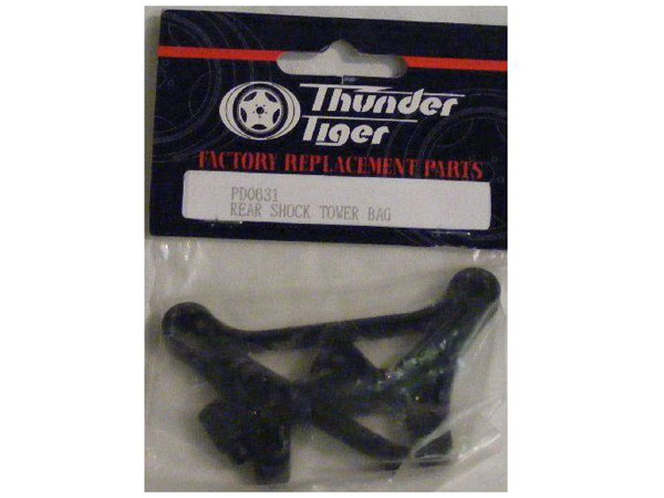 Rear Shock Tower Bag PD0631