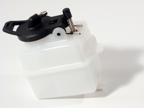 HPI Fuel Tank With Primer (75cc) 87021