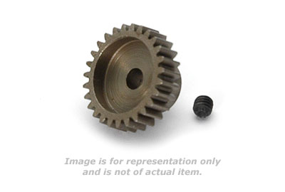 RW 48 DP Pinion 18 Teeth Long Boss RW4800-18LB