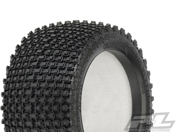 Pro-Line Gladiator 2.8 (Traxxas Style Bead) All Terrain Truck Tyres PL10102-00
