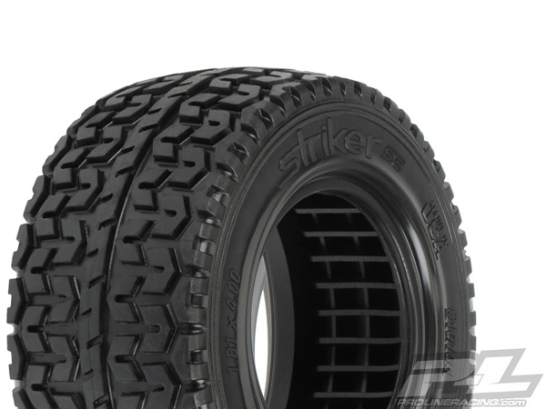Pro-Line Striker SC 2.2/3.0 Rally Tyres PL10104-00