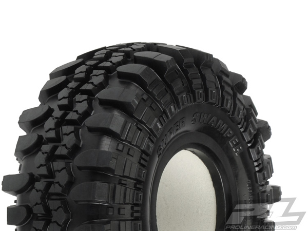 Pro-Line Interco TSL SX Super Swamper XL 2.2 G8 Rock Terrain Truck Tires PL10107-14