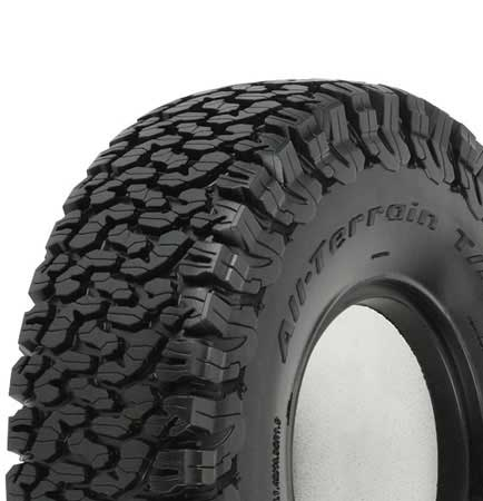 Bf Goodrich Truck Tires >> Pro Line Bfgoodrich All Terrain Ko2 1 9 G8 Rock Terrain Truck Tyres Pl10124 14