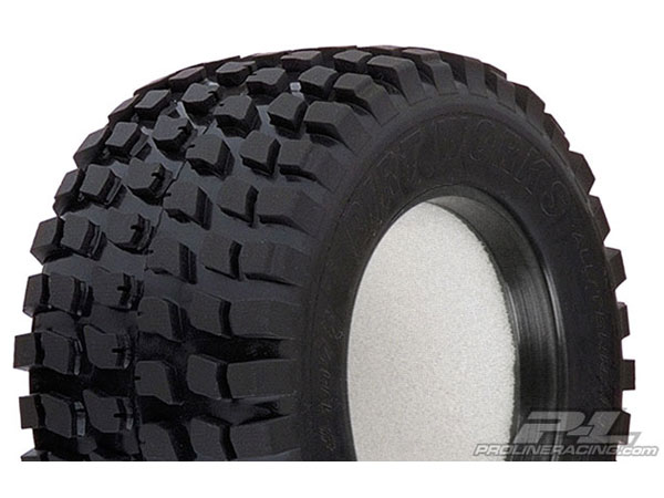 Pro-Line Dirt Works Truck Tyre PL1072
