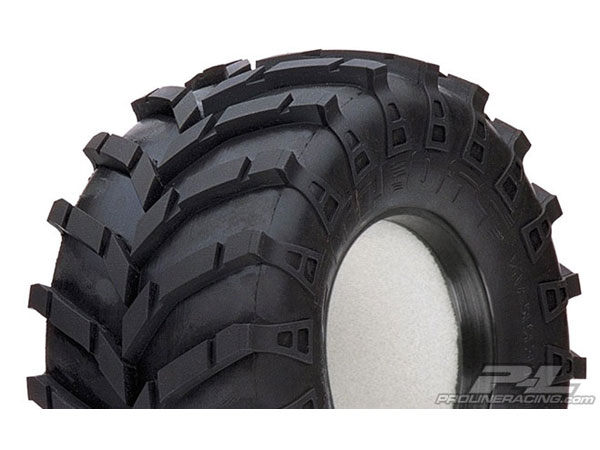 Pro-Line Masher 2000 Front or Rear Truck Tyre PL1074