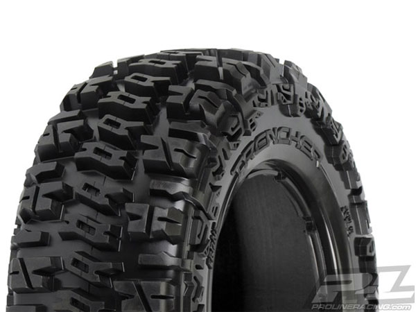Pro-Line Trencher (XTR) Off-Road Rear Tyres PL1155-00
