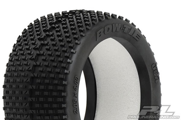 Pro-Line Bow-Tie 2.8 (30 Series) Truck Tyres (Traxxas Style Bead) PL1174-00