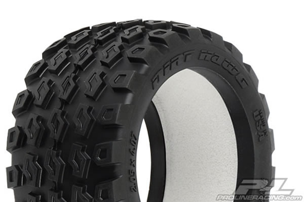 Pro-Line Dirt Hawg 2.8 (30 Series) Truck Tyres (2) PL1175-00