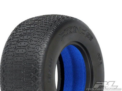 Proline ION SC 2.2/3.0 M3 (Soft) Tyres for Short Course Trucks Front or Rear  PL1191-02