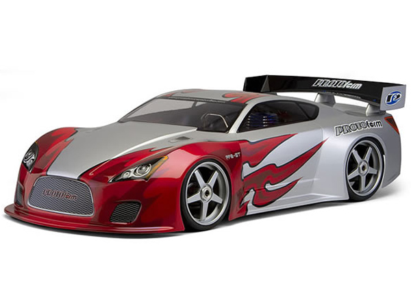 Protoform PF8-GT Bodyshell for Kyosho Inferno GT, OFNA DM-1 Spec PL1503-00
