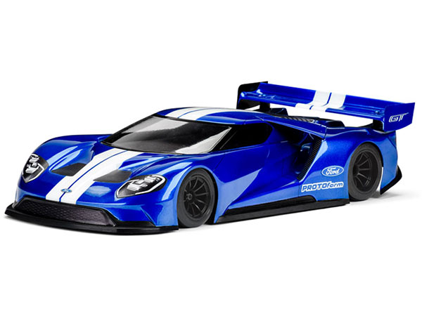../_images/products/small/Protoform Ford GT 200mm/ Pan Car GT Regular Clear Body