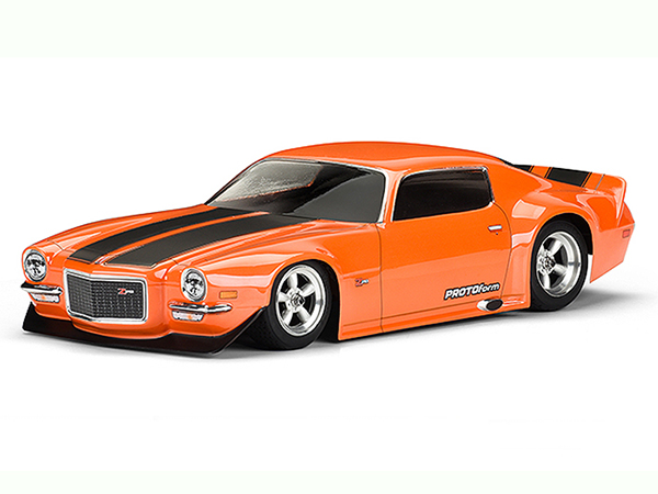 ../_images/products/small/Protoform 1971 Chevrolet Camaro Z28 Clear Bodyshell