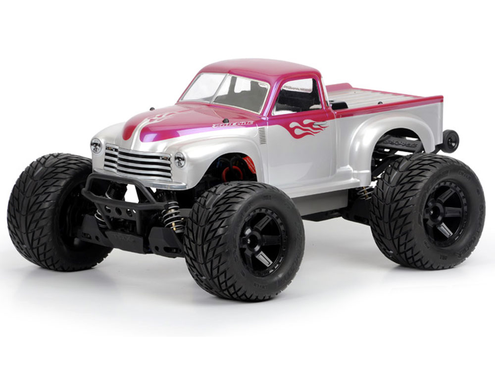 Pro-Line Chevy Early 50s Pickup Body Stampede PL3255-00