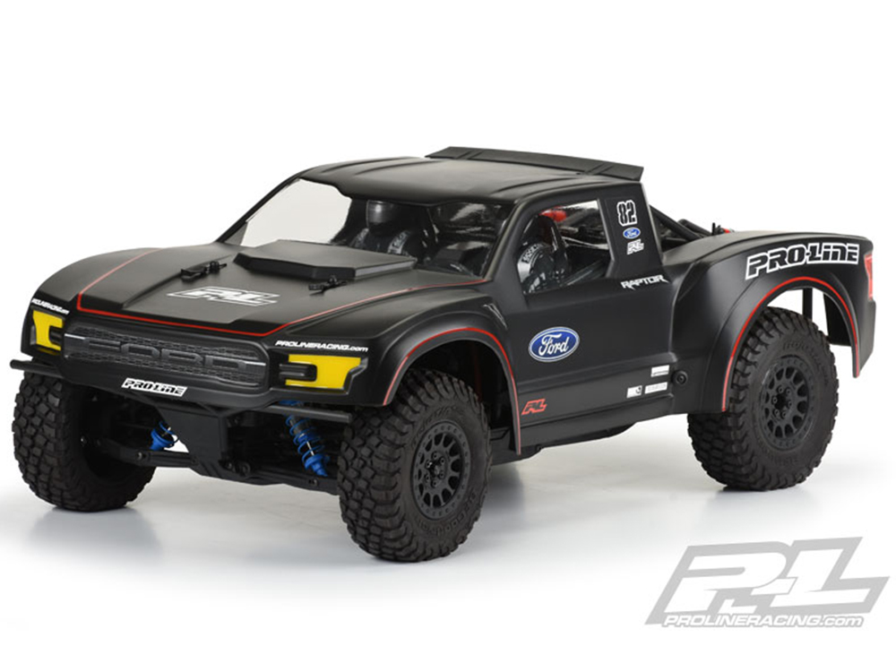 ../_images/products/small/Pro-Line 2017 Ford F-150 Raptor Clear Body