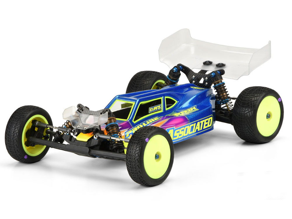 ../_images/products/small/Pro-Line Elite Regular Weight Body for Associated B6/ B6D