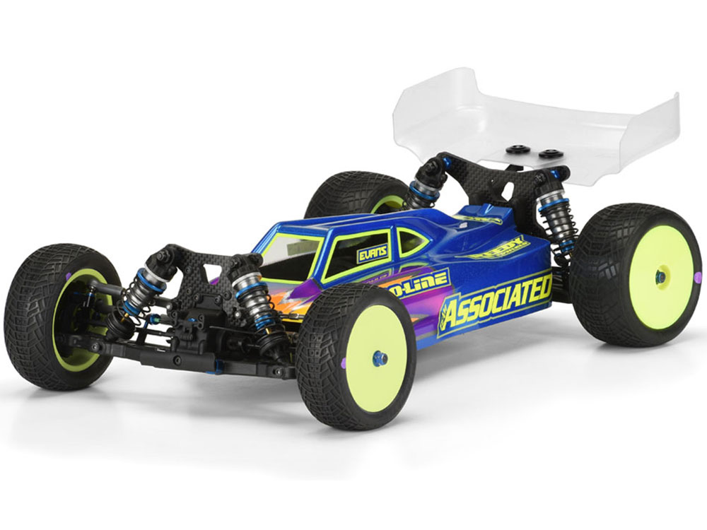 ../_images/products/small/Pro-Line Elite Light Weight Body for Associated B64/ B64D