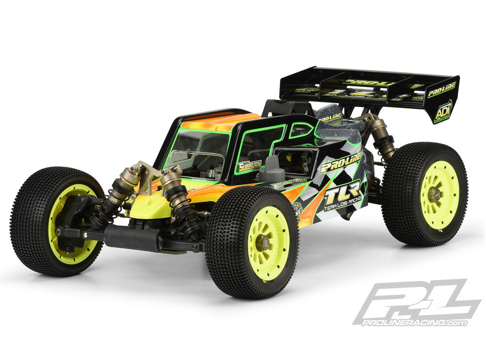 ../_images/products/small/Pro-Line Pre-Cut Elite Clear Body for TLR 5ive-B