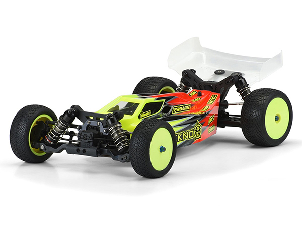 ../_images/products/small/Pro-Line Elite Light Weight Clear Body for Tekno EB410