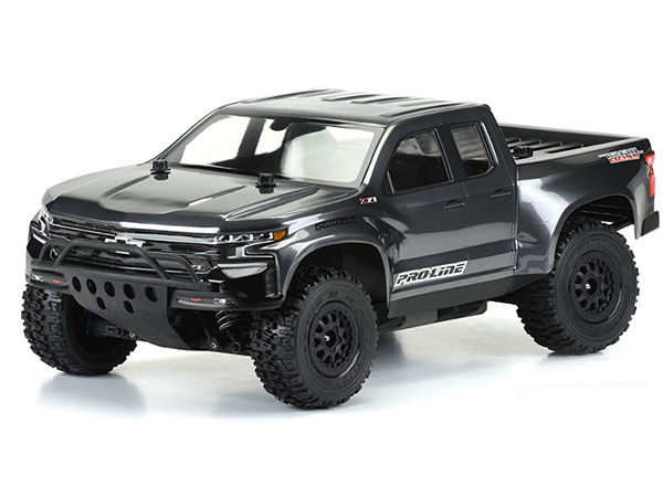 ../_images/products/small/Pro-Line 2019 Chevy Silverado Z71 Trail Boss True Scale Clear Body
