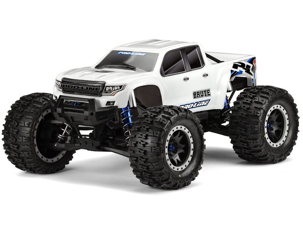 ../_images/products/small/Pro-Line Pre-Cut Brute Bash Armour Body (White) for X-Maxx