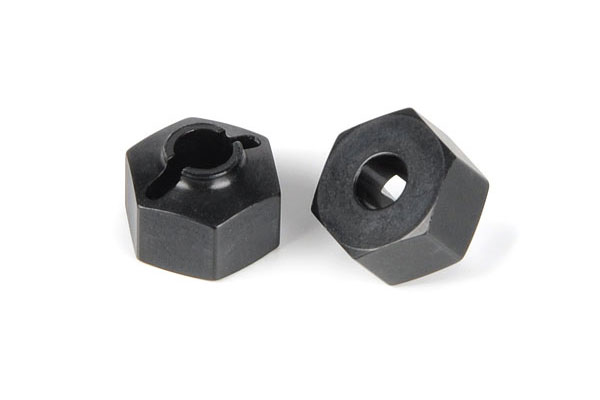 Pro-Line 12mm Wheel Adapters For SC10 Rear PL6064-05