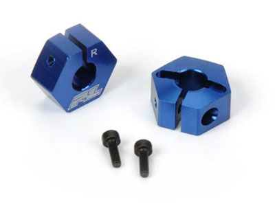Pro-Line PRO-2 Rear Clamping Hex For 2WD Slash PL6098-00