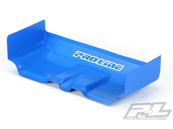 Pro-Line Stabilizer 7in 1:10 Buggy Clear Wing For 1:10 Buggy PL6248-00