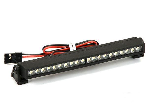 Pro-Line 4in Super Bright LED Light Bar Kit 6v-12v (Straight) PL6276-01