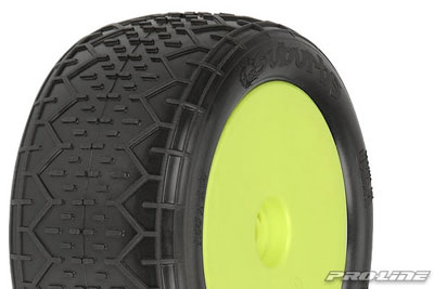 Pro-Line Suburbs (MC) 2.2 Off Road Buggy Rear Tyres  PL8204-17