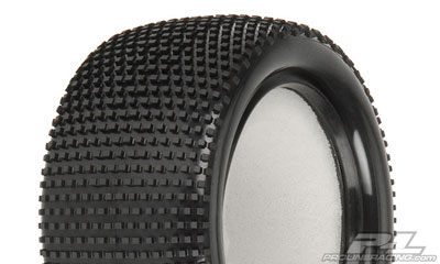 Pro-Line Hole Shot 2.0 2.2inch M3 (Soft) Off-Road Buggy Rear Tyres PL8206-02