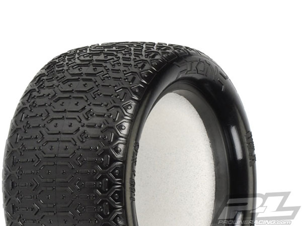 Pro-Line ION 2.2 M4 (Super Soft) Off-Road Buggy Rear Tyres PL8222-03