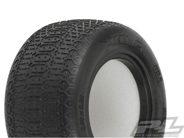 Pro-Line ION T Off-Road Truck Tyres for 2.2 Truck Wheels Front or Rear M3 (Soft) PL8227-02