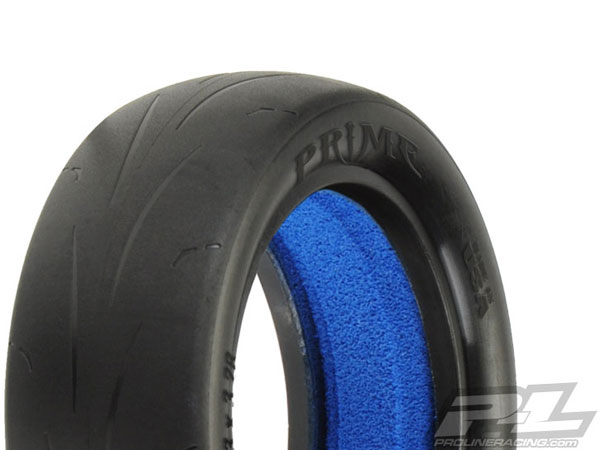 Pro-Line Prime 2.2'' 2WD MC (Clay) Off-Road Buggy Front Tyres PL8242-17