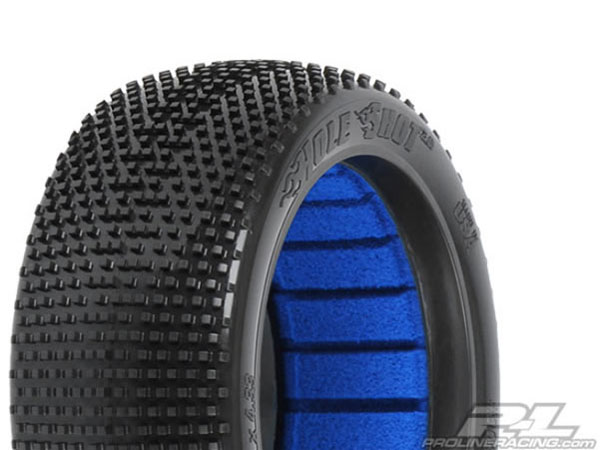 Pro-Line Hole Shot 2.0 (M4) Off-Road 1:8 Buggy Tyres (2) PL9041-03