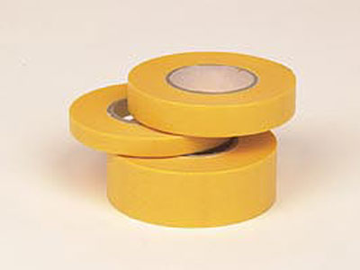 STUK Precision Masking Tape - 18mm x 18m PMT18