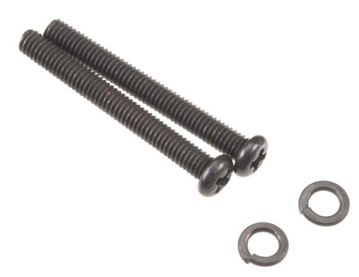 Thunder Tiger Muffler Bolt Set Pro/GP10-15 PN1513