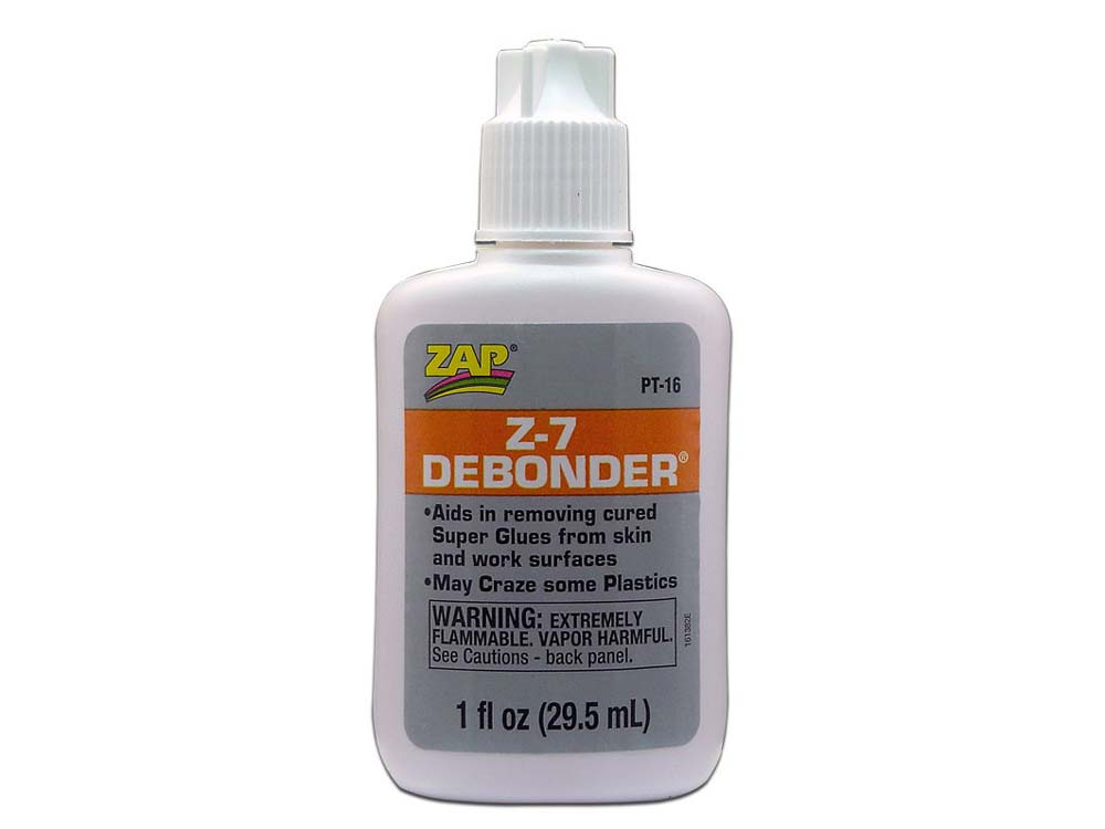 Image Of Zap Z-7 Debonder 29.5ml
