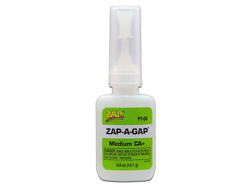 Zap-a-Gap 14.1g. Glue (G) PT03