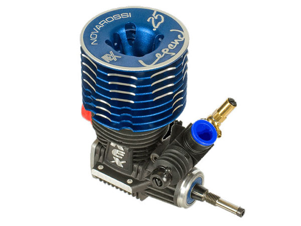 Rex Engines Truggy Off Road .25 7P R-LEGEND-25